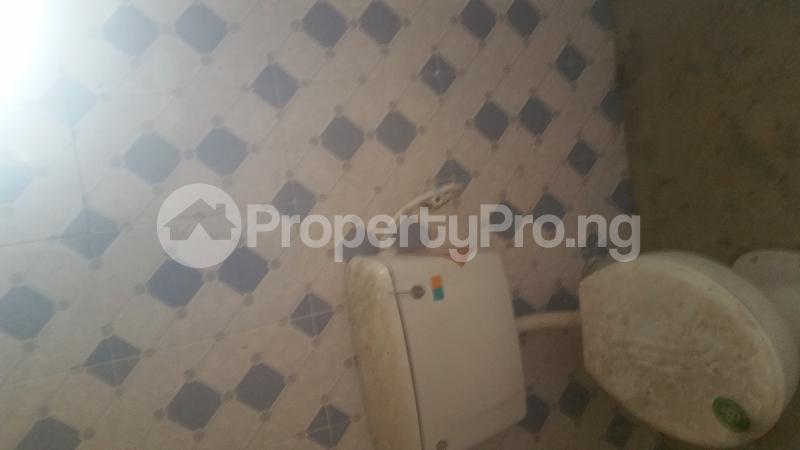 4 bedroom Flat / Apartment for rent - Jumofak Ikorodu Lagos - 7