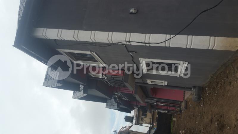 4 bedroom Flat / Apartment for rent - Jumofak Ikorodu Lagos - 2