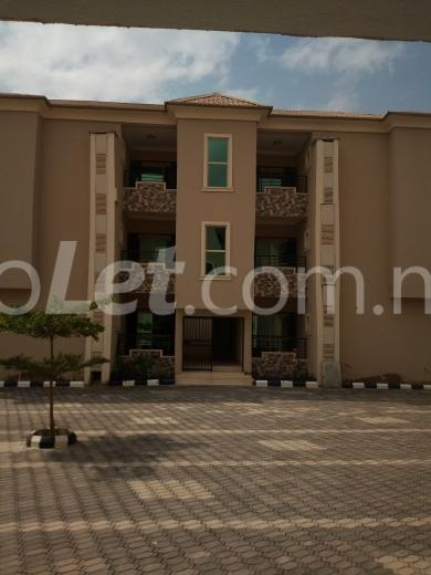 3 bedroom Flat / Apartment for rent Off Mobil/Ilaje Road Off Lekki-Epe Expressway Ajah Lagos - 0