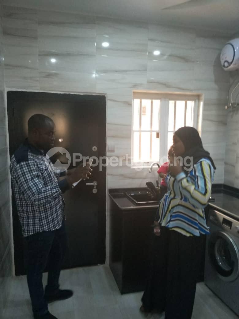 3 bedroom House for sale Jericho Idi shin ibadan Idishin Ibadan Oyo - 2