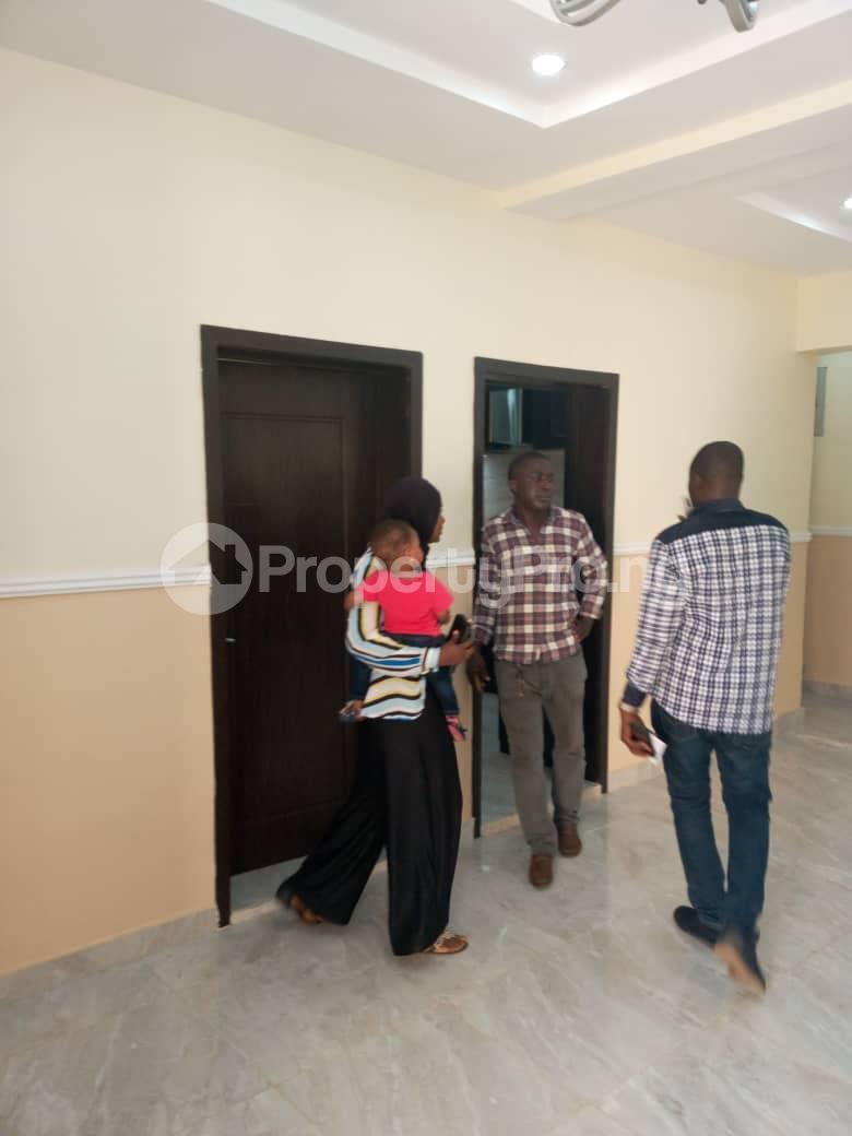 3 bedroom House for sale Jericho Idi shin ibadan Idishin Ibadan Oyo - 0