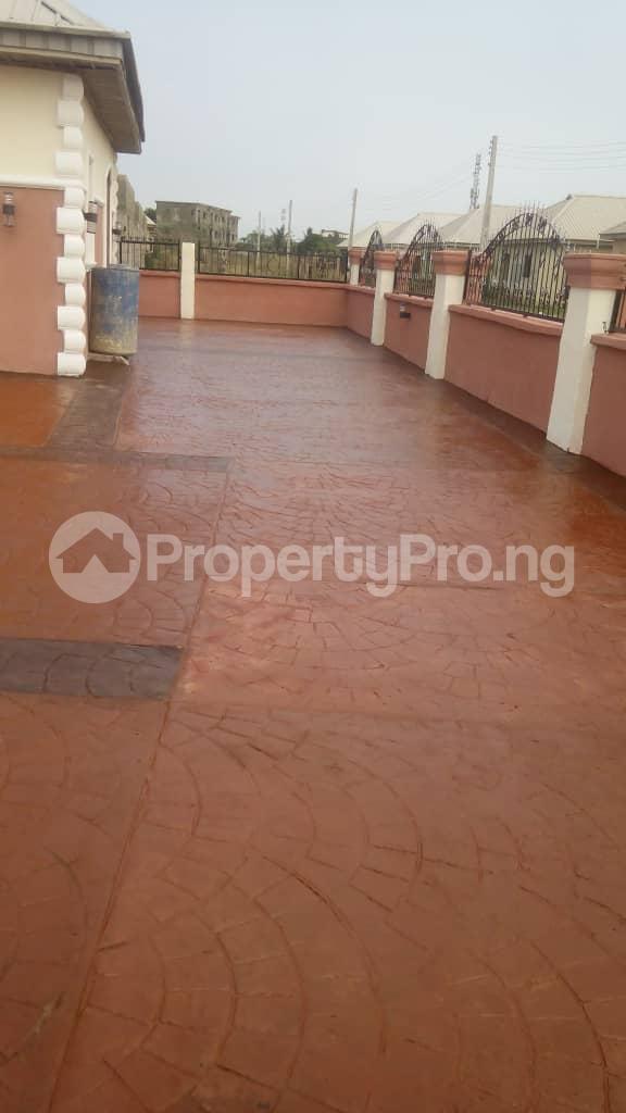 3 bedroom Detached Bungalow House for rent Okokomaiko Badagry Badagry Lagos - 14