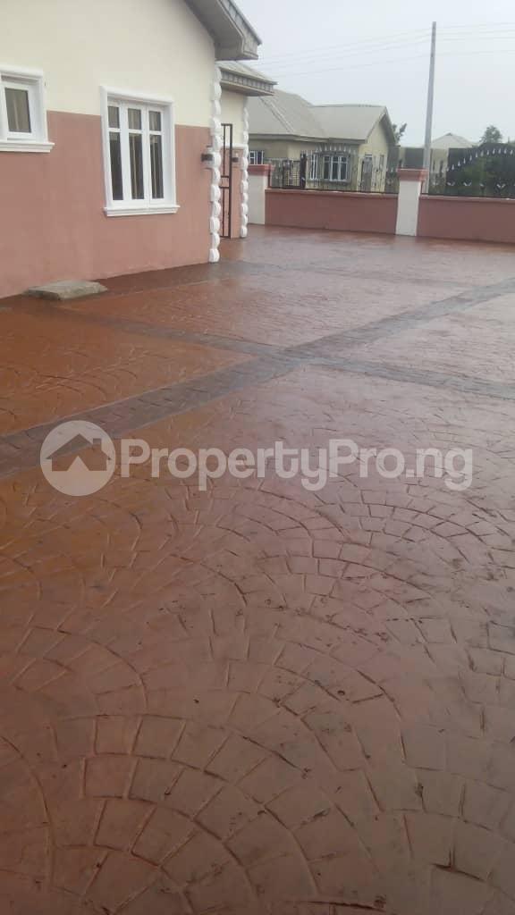 3 bedroom Detached Bungalow House for rent Okokomaiko Badagry Badagry Lagos - 2