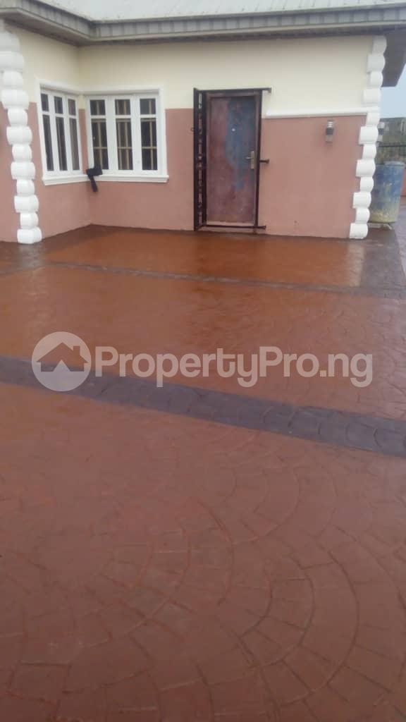 3 bedroom Detached Bungalow House for rent Okokomaiko Badagry Badagry Lagos - 6