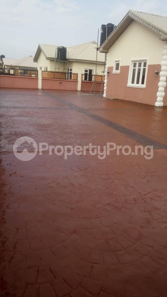 3 bedroom Detached Bungalow House for rent Okokomaiko Badagry Badagry Lagos - 0