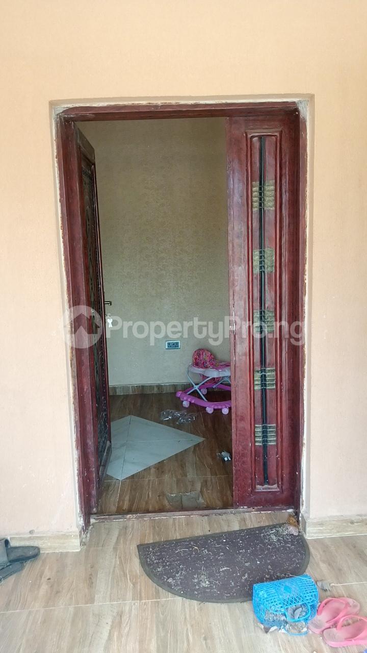 3 bedroom Flat / Apartment for sale APETE  Asero Abeokuta Ogun - 13