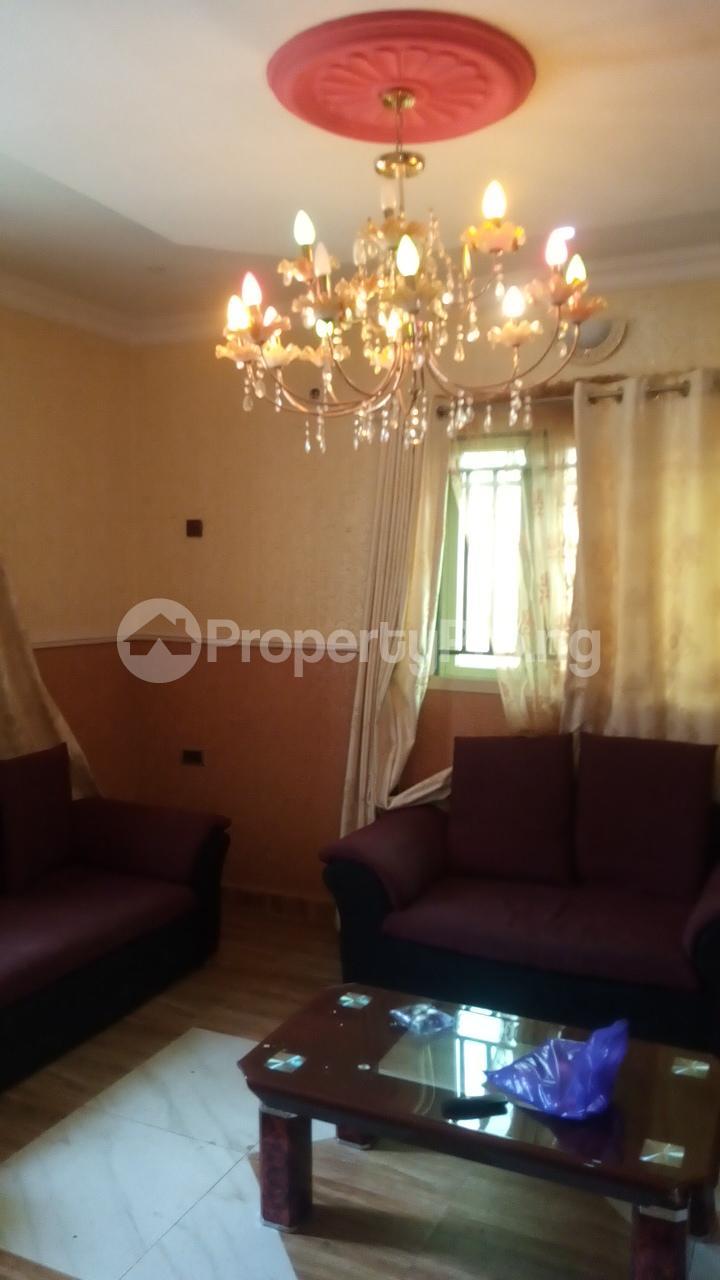 3 bedroom Flat / Apartment for sale APETE  Asero Abeokuta Ogun - 14