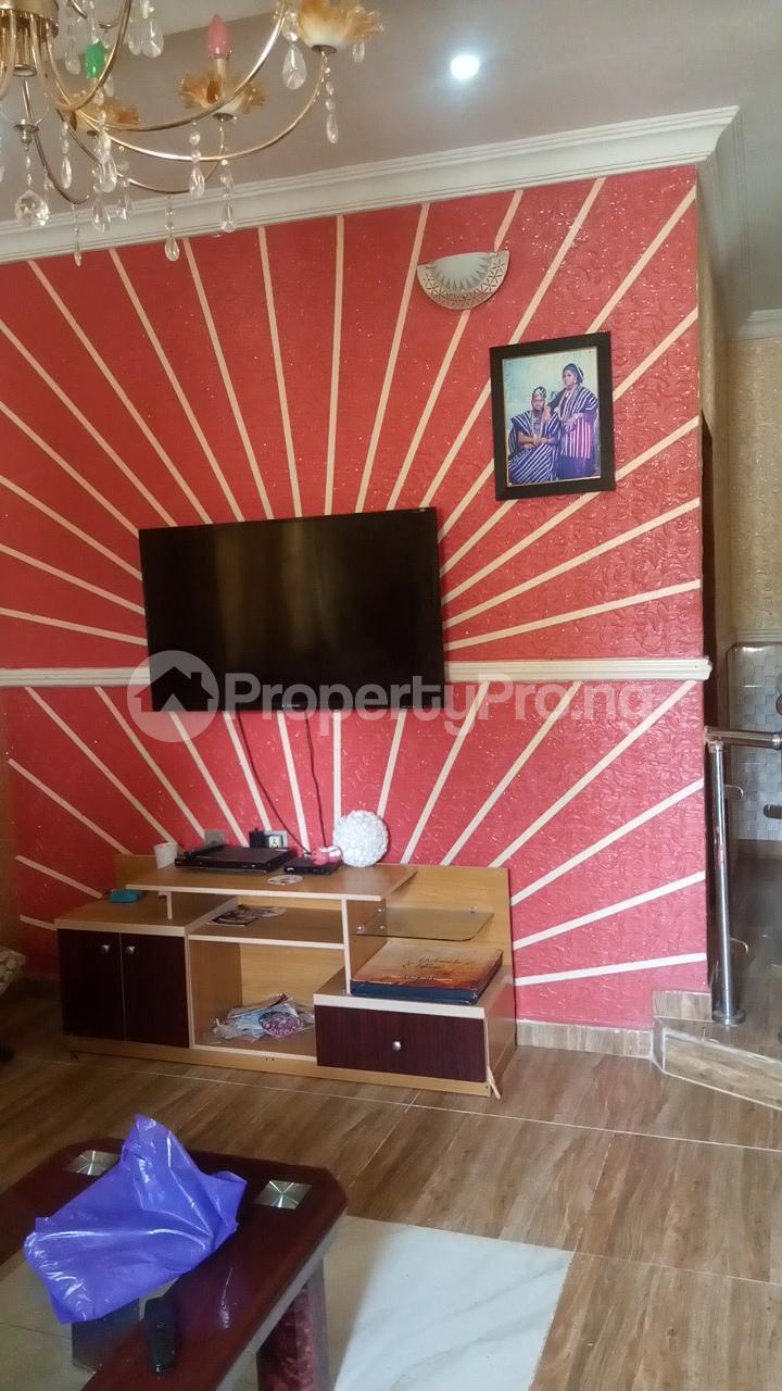 3 bedroom Flat / Apartment for sale APETE  Asero Abeokuta Ogun - 15
