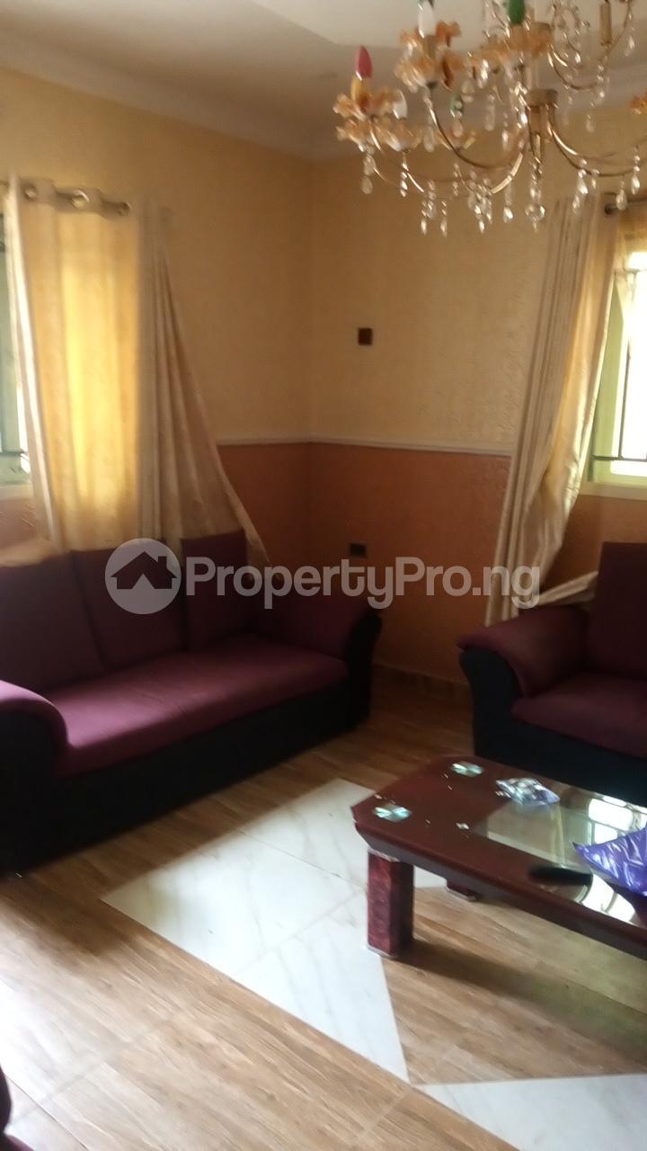 3 bedroom Flat / Apartment for sale APETE  Asero Abeokuta Ogun - 10