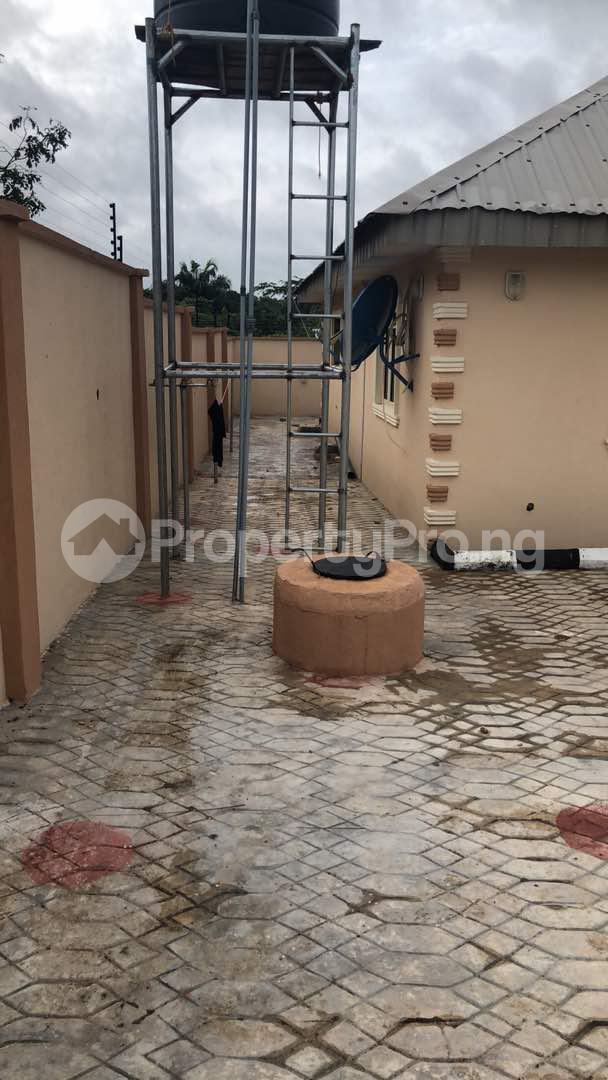 3 bedroom Flat / Apartment for sale APETE  Asero Abeokuta Ogun - 9