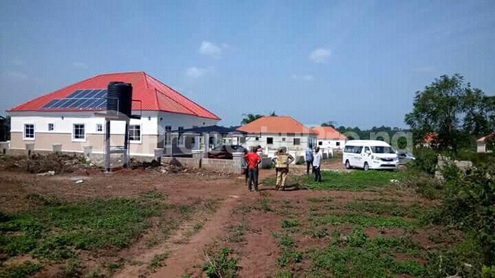 3 bedroom Detached Bungalow House for sale Asaba Benin Express Way  Asaba Delta - 0