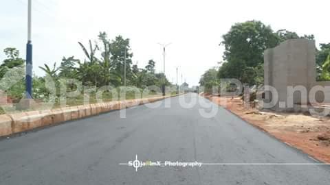 3 bedroom Detached Bungalow House for sale Asaba Benin Express Way  Asaba Delta - 3