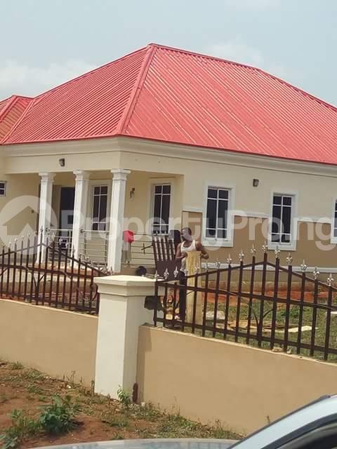 3 bedroom Detached Bungalow House for sale Asaba Benin Express Way  Asaba Delta - 4