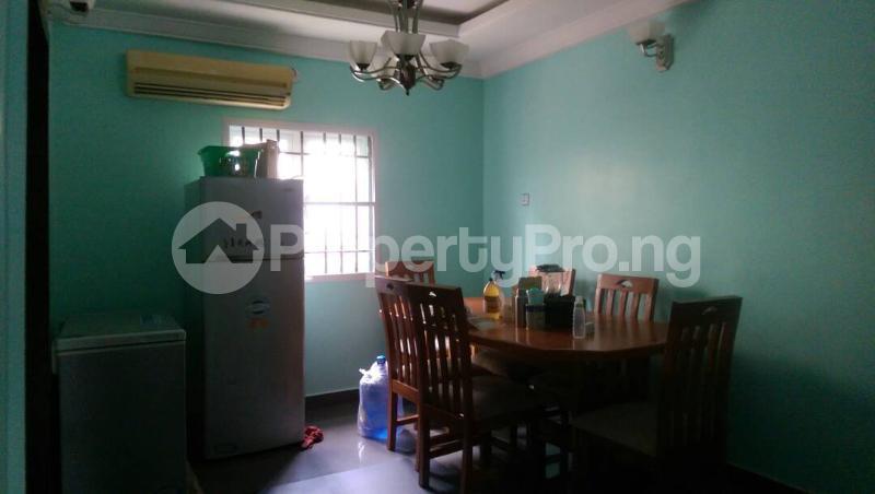 3 bedroom Flat / Apartment for sale Ramlat Timson Aguda Surulere Lagos - 1
