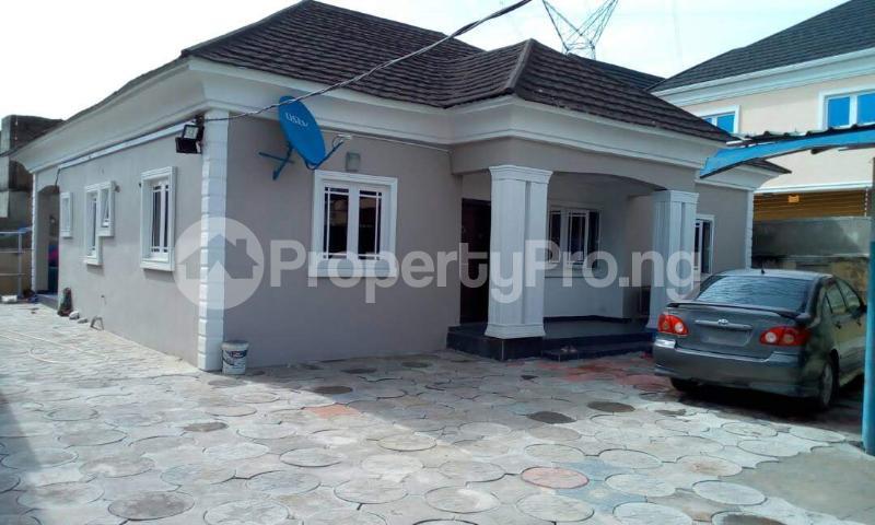 3 bedroom Flat / Apartment for sale Ramlat Timson Aguda Surulere Lagos - 0