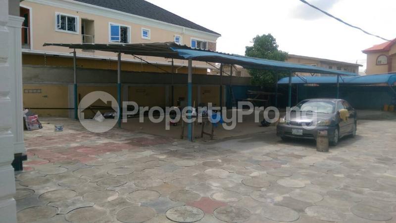 3 bedroom Flat / Apartment for sale Ramlat Timson Aguda Surulere Lagos - 3