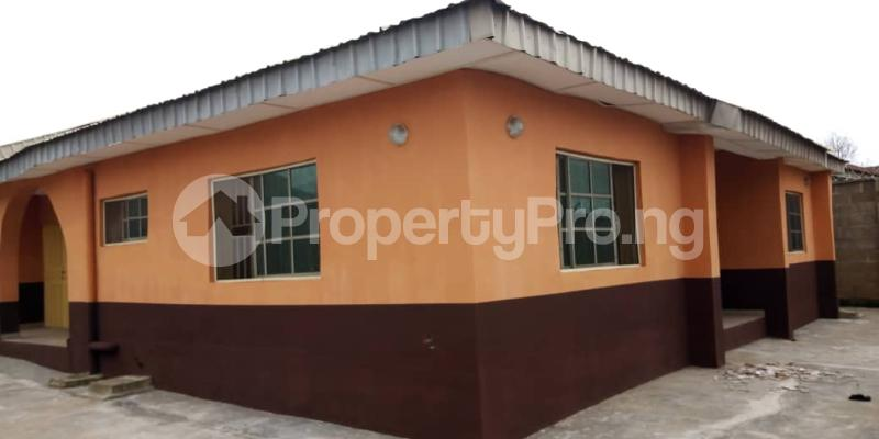 3 bedroom Detached Bungalow House for rent Iyana Church Iwo Rd Ibadan Oyo - 0
