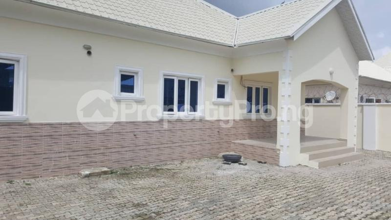 3 bedroom Flat / Apartment for sale Airport Area Abuja Kuje Abuja - 6