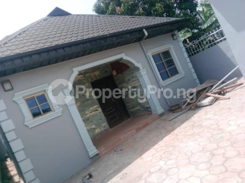 3 bedroom Detached Bungalow House for rent - Ipaja Ipaja Lagos - 1