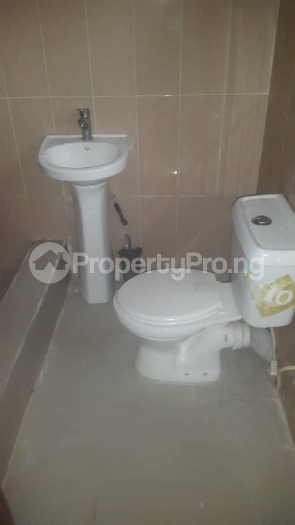3 bedroom Flat / Apartment for sale Airport Area Abuja Kuje Abuja - 0