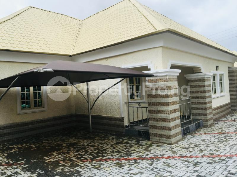 3 bedroom Detached Bungalow House for sale Located in an estate of Lokogoma district fct Abuja  Lokogoma Abuja - 13