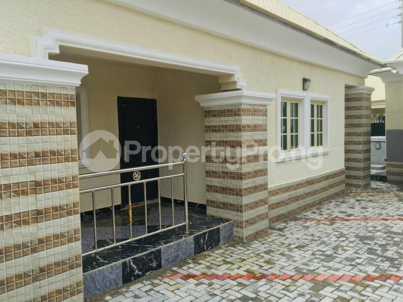 3 bedroom Detached Bungalow House for sale Located in an estate of Lokogoma district fct Abuja  Lokogoma Abuja - 14