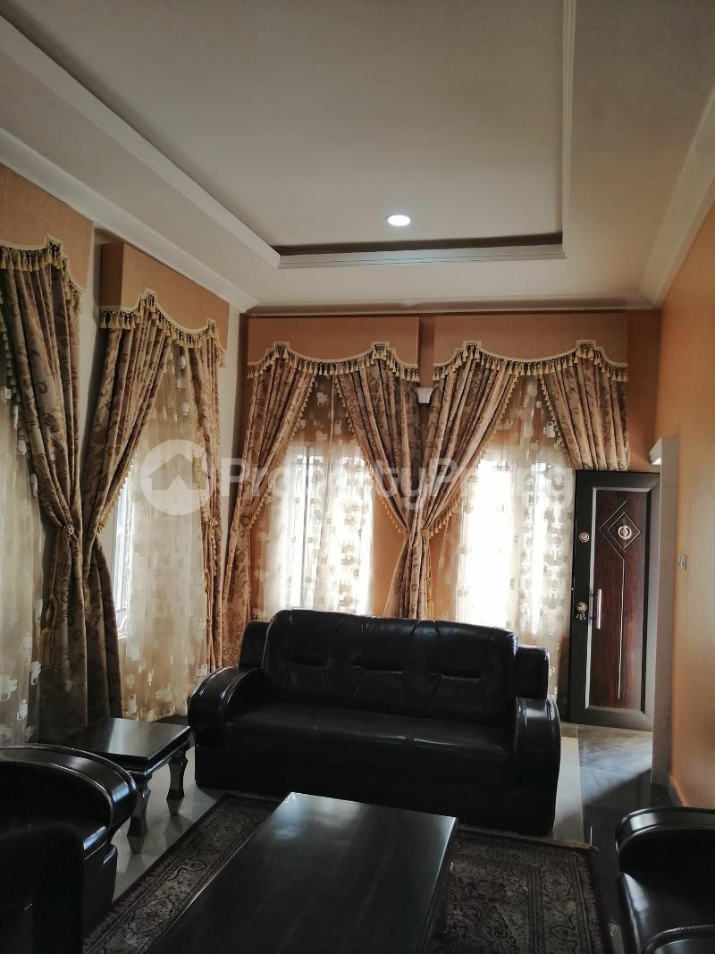 3 bedroom Detached Bungalow House for sale - Apo Abuja - 11