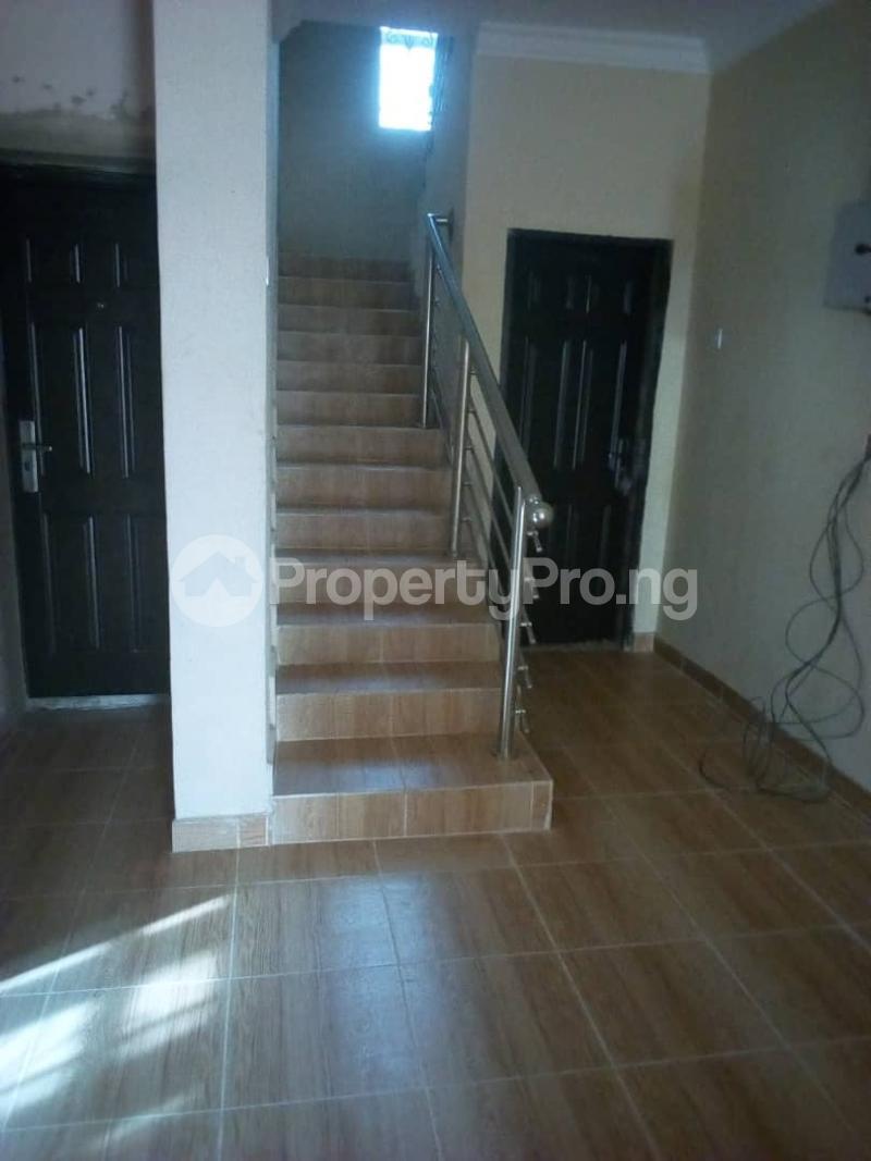 3 bedroom Detached Duplex House for rent ayegoro opposite kolapo ishola estate Akobo Ibadan Oyo - 3