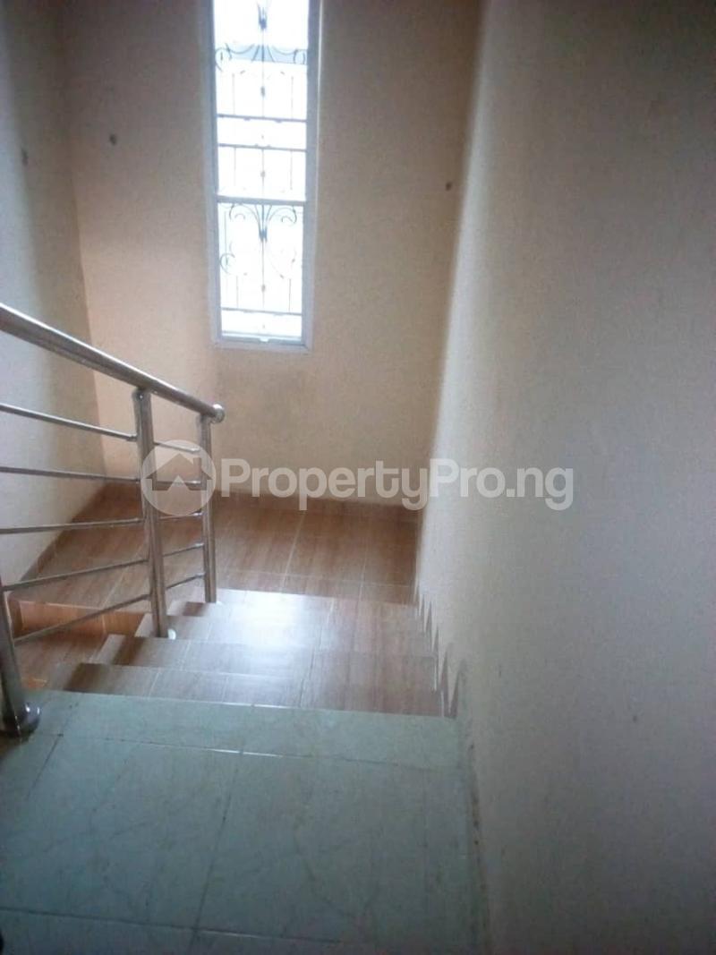 3 bedroom Detached Duplex House for rent ayegoro opposite kolapo ishola estate Akobo Ibadan Oyo - 4
