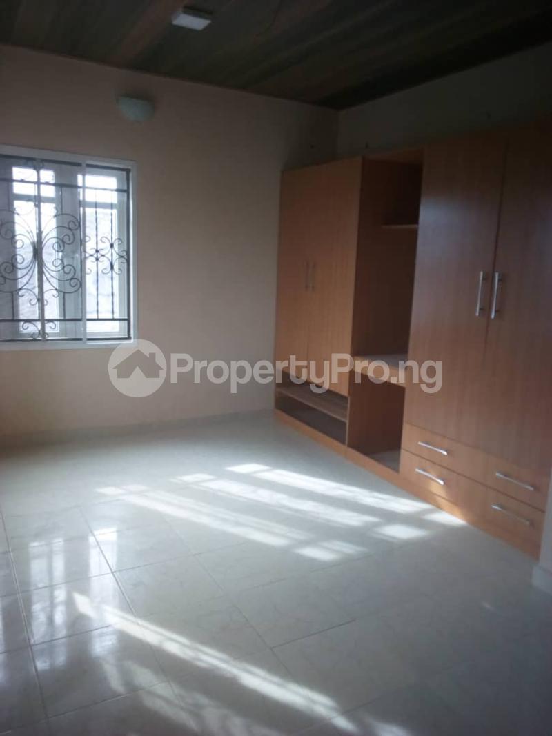 3 bedroom Detached Duplex House for rent ayegoro opposite kolapo ishola estate Akobo Ibadan Oyo - 6