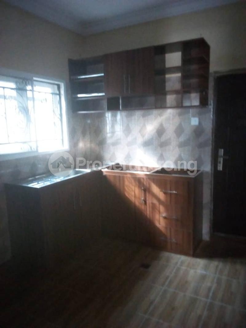 3 bedroom Detached Duplex House for rent ayegoro opposite kolapo ishola estate Akobo Ibadan Oyo - 0