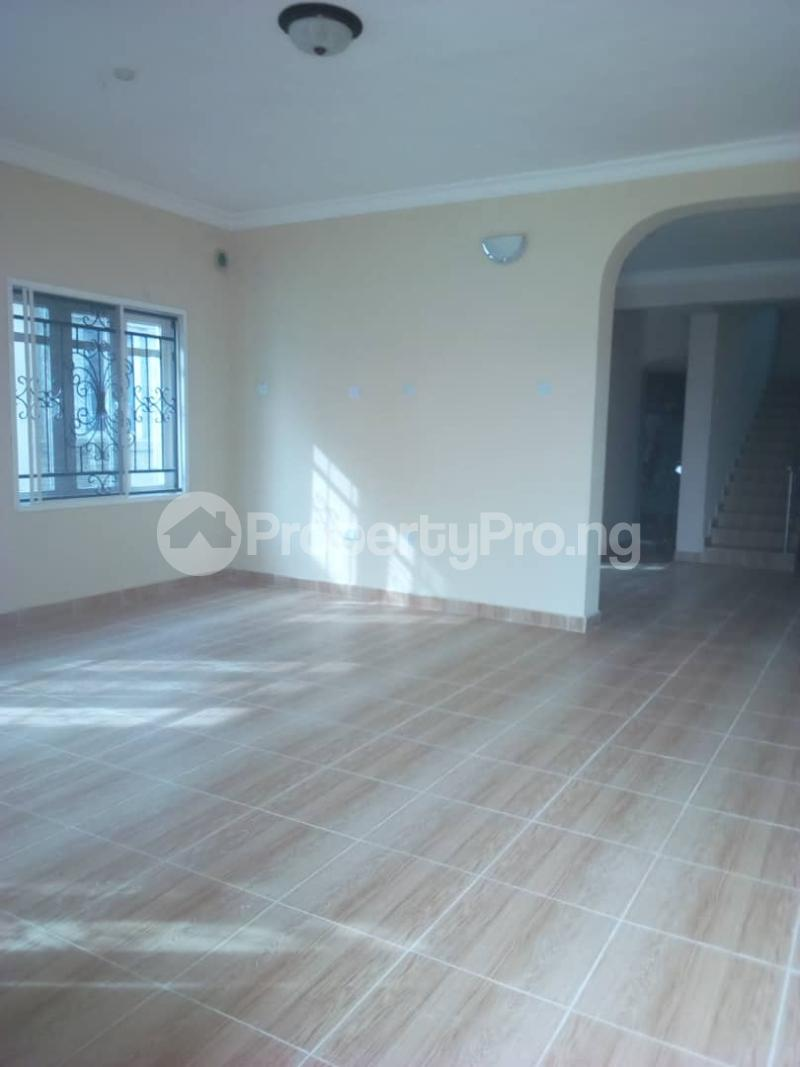 3 bedroom Detached Duplex House for rent ayegoro opposite kolapo ishola estate Akobo Ibadan Oyo - 7