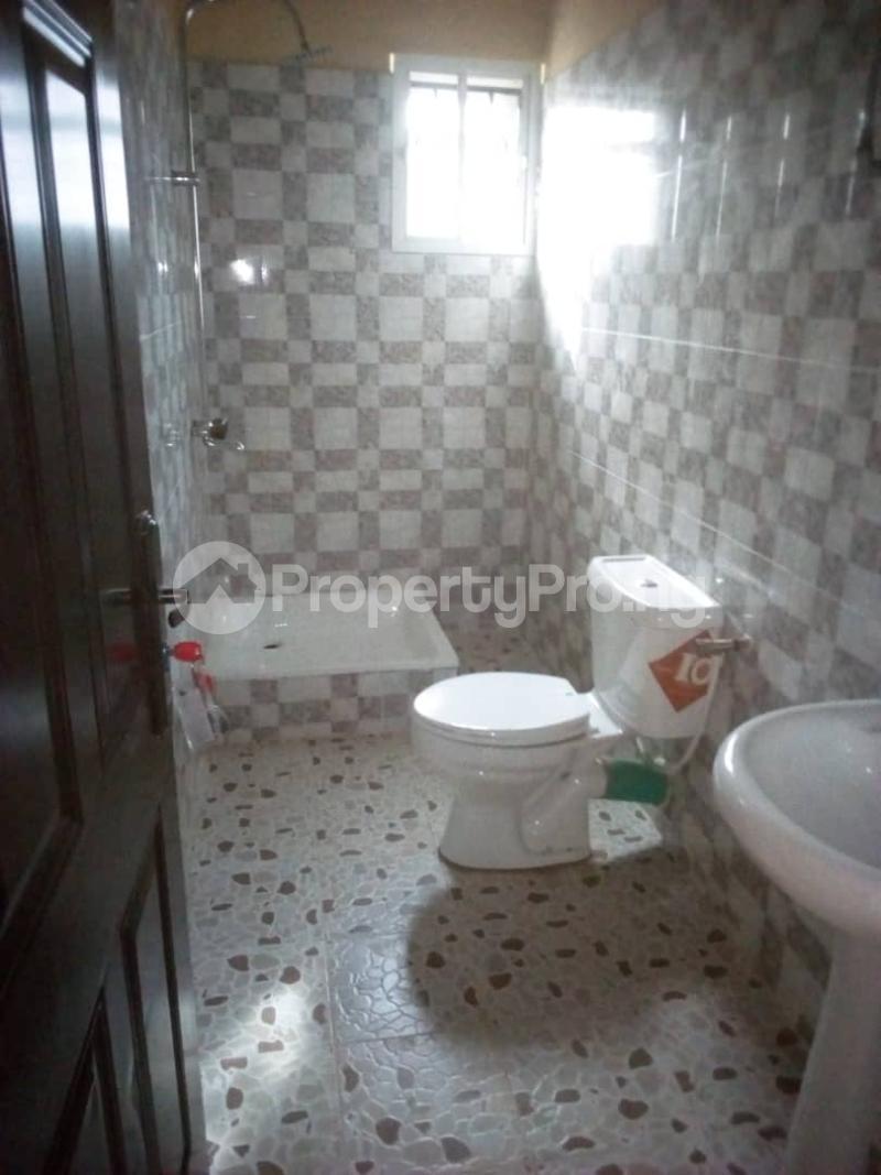 3 bedroom Detached Duplex House for rent ayegoro opposite kolapo ishola estate Akobo Ibadan Oyo - 2