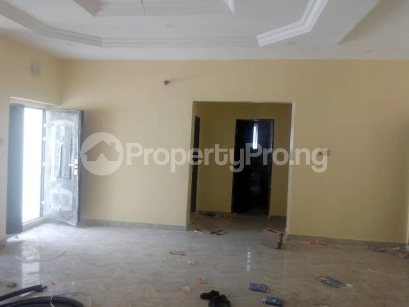 3 bedroom Flat / Apartment for rent Oke - Ira Oke-Ira Ogba Lagos - 1