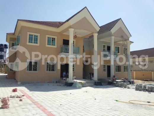 3 bedroom Flat / Apartment for rent Located along christ embassy Durumi Abuja - 0