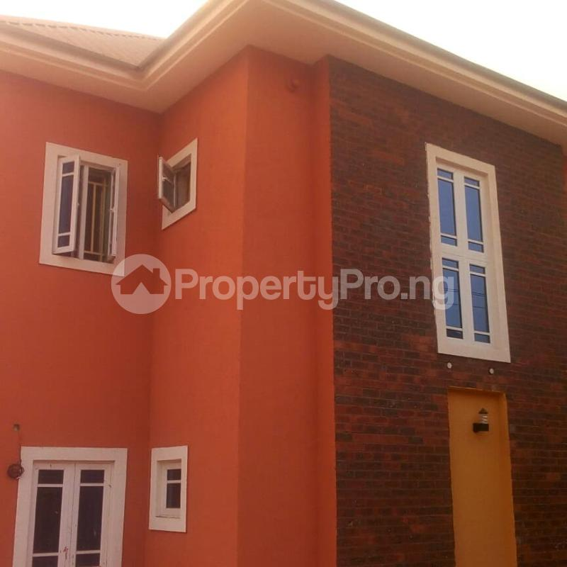 3 bedroom Flat / Apartment for rent Ugbo Street, across Goshen Estate by the Dunamis Church, Independence Layout Enugu Enugu - 3