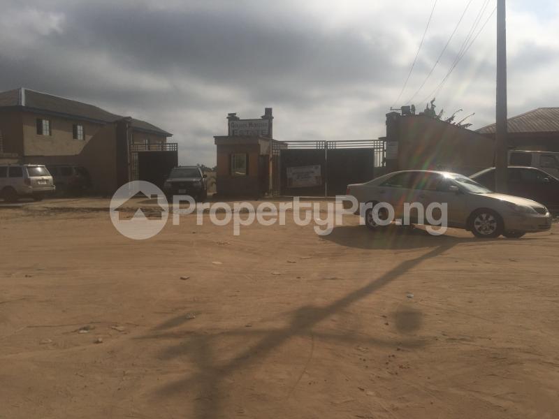 3 bedroom Flat / Apartment for rent Golden Estate, Arigbanwo Bus stop  Mowe Obafemi Owode Ogun - 9