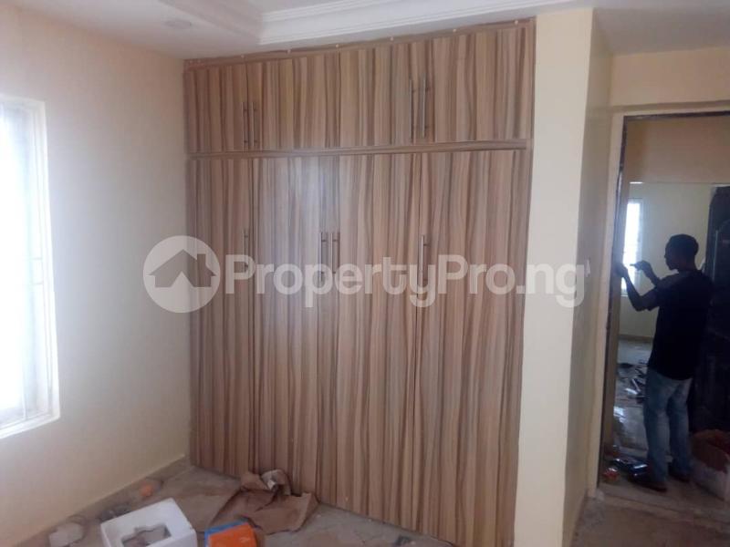 3 bedroom Flat / Apartment for rent Oke - Ira Oke-Ira Ogba Lagos - 5