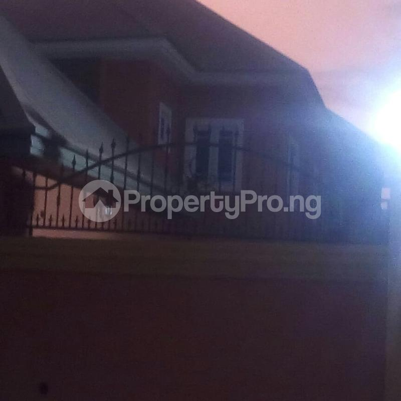 3 bedroom Flat / Apartment for rent Ugbo Street, across Goshen Estate by the Dunamis Church, Independence Layout Enugu Enugu - 6