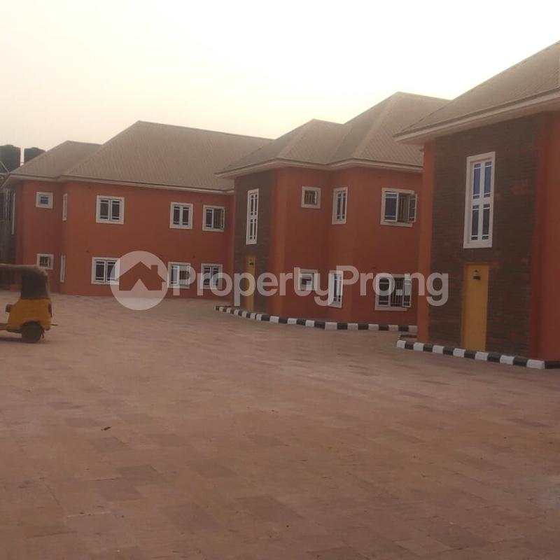 3 bedroom Flat / Apartment for rent Ugbo Street, across Goshen Estate by the Dunamis Church, Independence Layout Enugu Enugu - 0