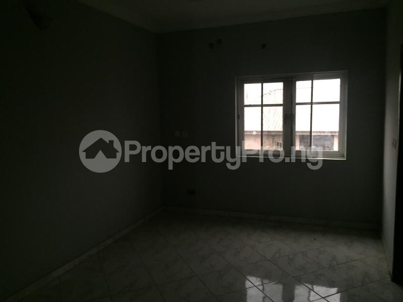 3 bedroom Flat / Apartment for sale Hughes Avenue  Alagomeji Yaba Lagos - 3
