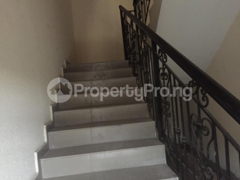 3 bedroom Flat / Apartment for sale Hughes Avenue  Alagomeji Yaba Lagos - 6