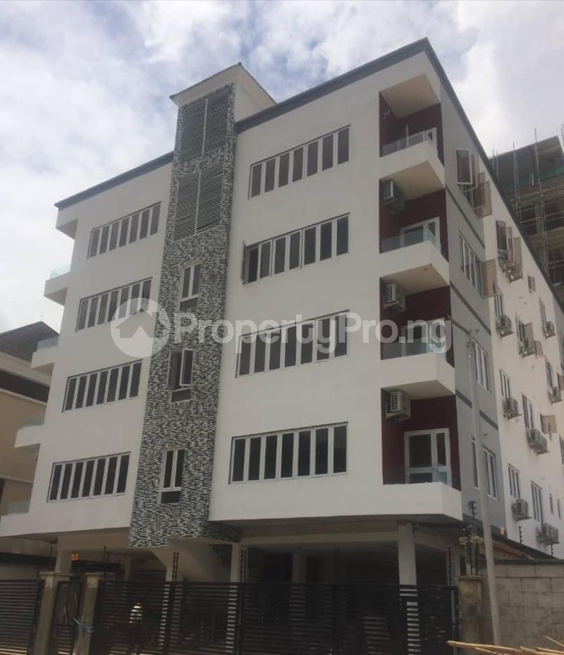 3 bedroom Studio Apartment Flat / Apartment for sale Mojisola Onikoyi Estate Ikoyi Lagos - 0