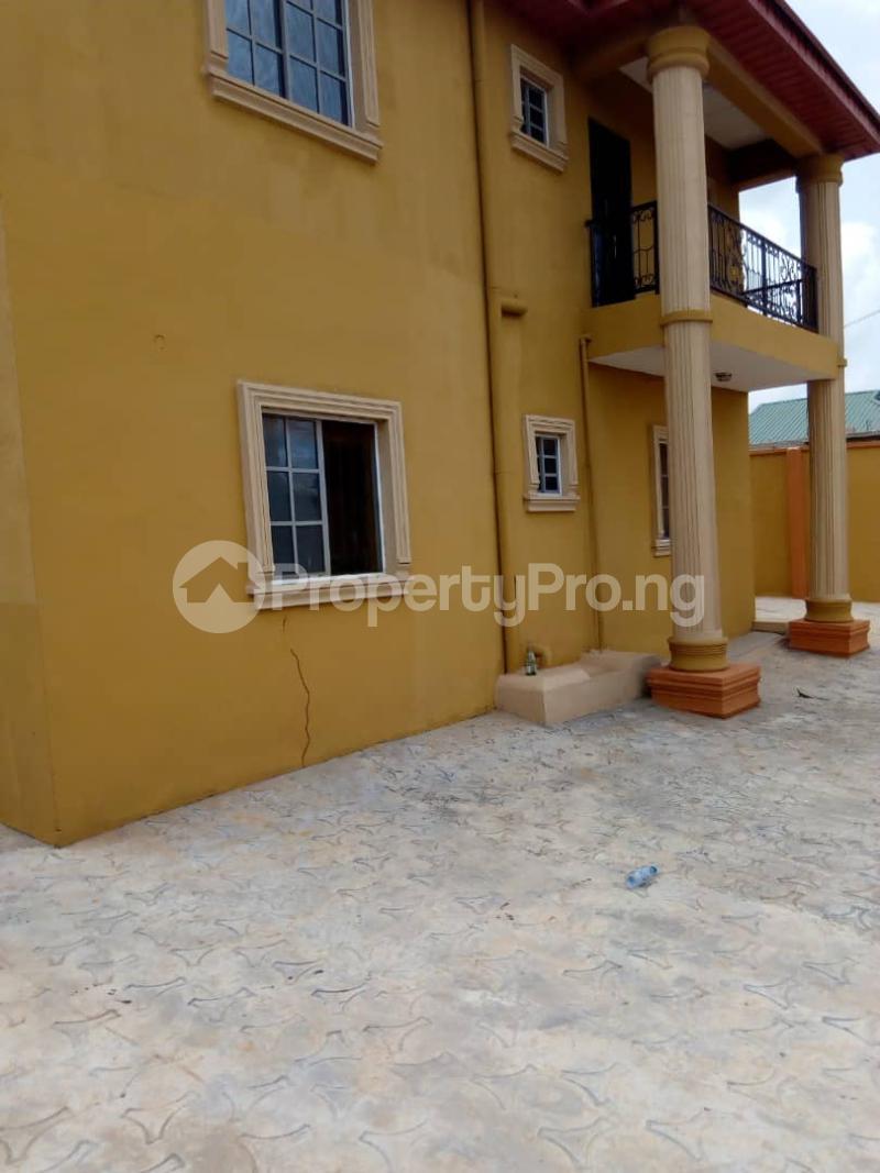 3 bedroom Flat / Apartment for rent Singer bus stop Sango Ota Ado Odo/Ota Ogun - 0