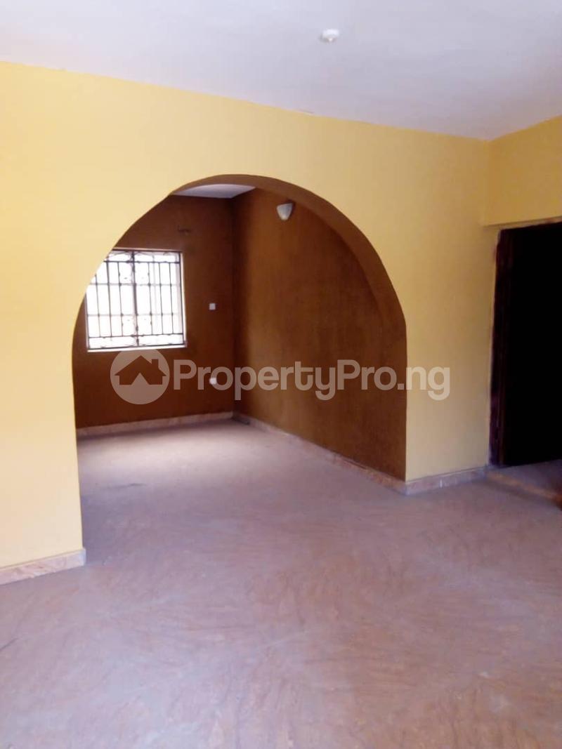 3 bedroom Flat / Apartment for rent Singer bus stop Sango Ota Ado Odo/Ota Ogun - 1