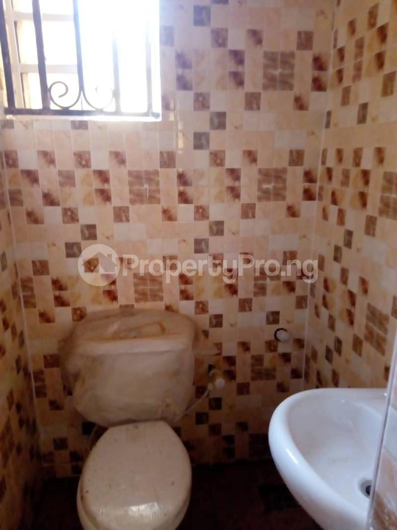 3 bedroom Flat / Apartment for rent Singer bus stop Sango Ota Ado Odo/Ota Ogun - 7