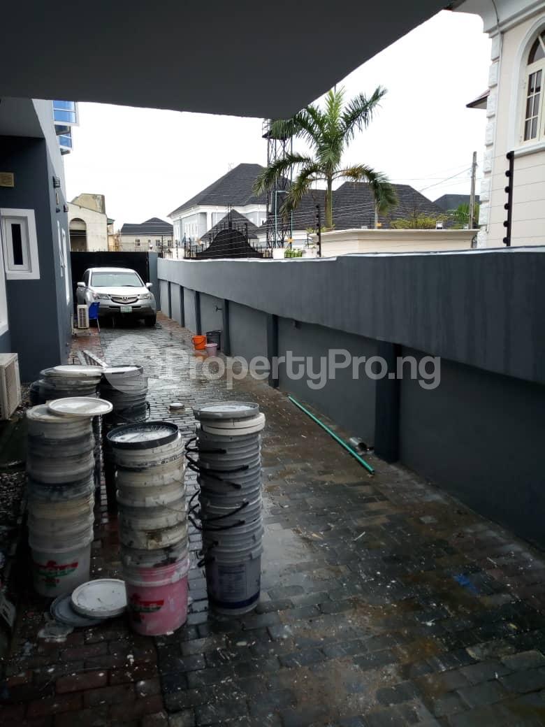 3 bedroom Flat / Apartment for rent Agungi Off Lekki-Epe Expressway Ajah Lagos - 2