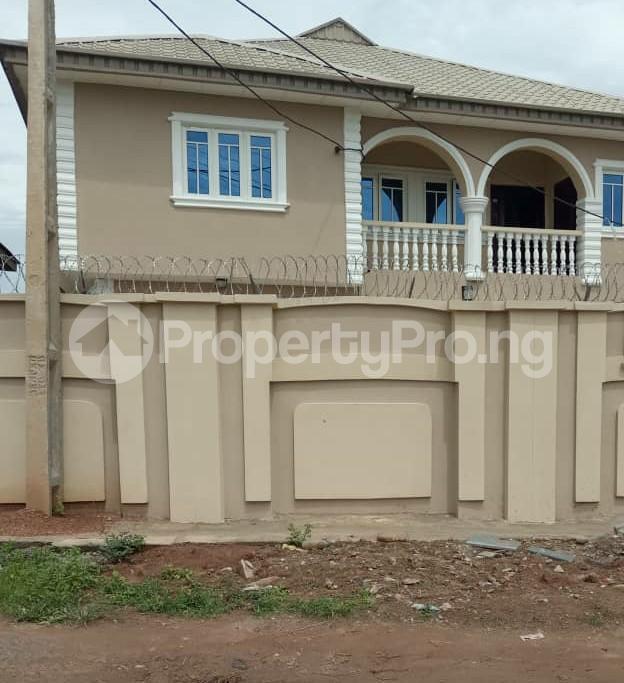 3 bedroom Blocks of Flats House for rent Airport road alakia Iwo Rd Ibadan Oyo - 3