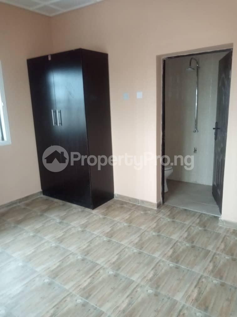 3 bedroom Blocks of Flats House for rent Airport road alakia Iwo Rd Ibadan Oyo - 6