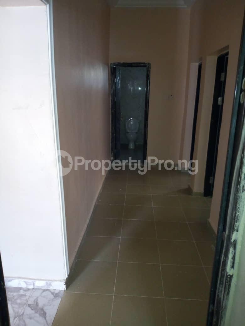 3 bedroom Blocks of Flats House for rent - Isheri Egbe/Idimu Lagos - 5